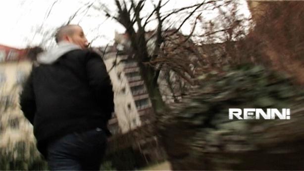 Renn-Kurzfilm