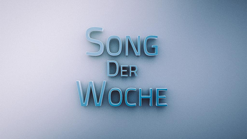 song_der_woche