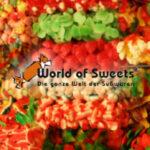 World of Sweets + Gewinnspiel