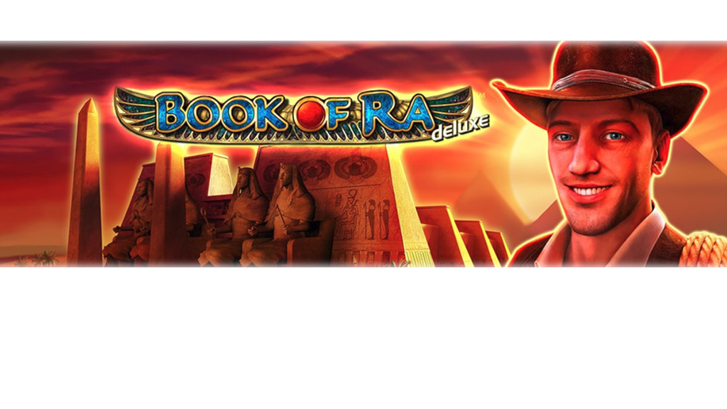 Book Of Ra Ag Spiele