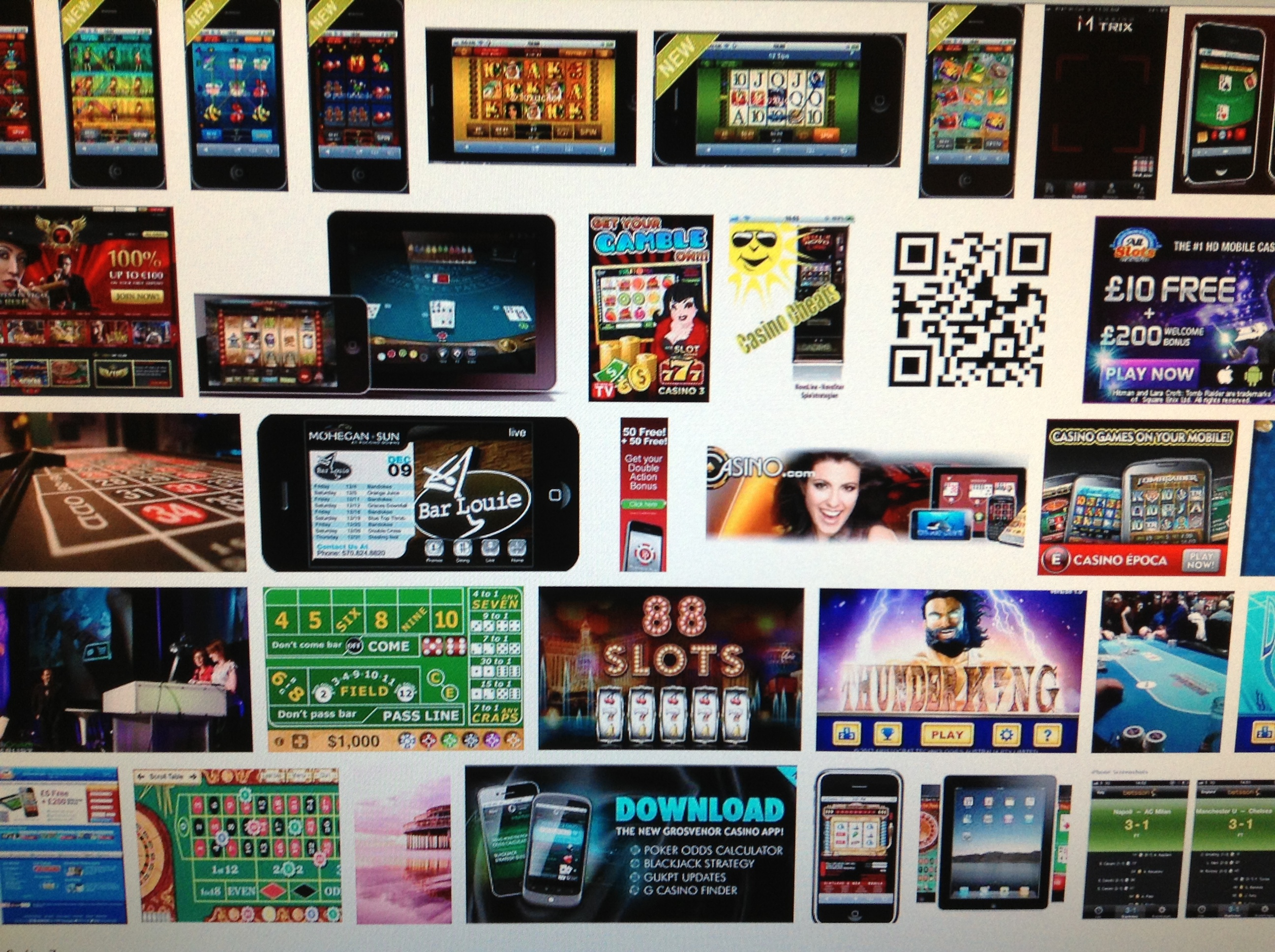 Austria online gambling