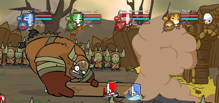 castle-crashers-gameplay