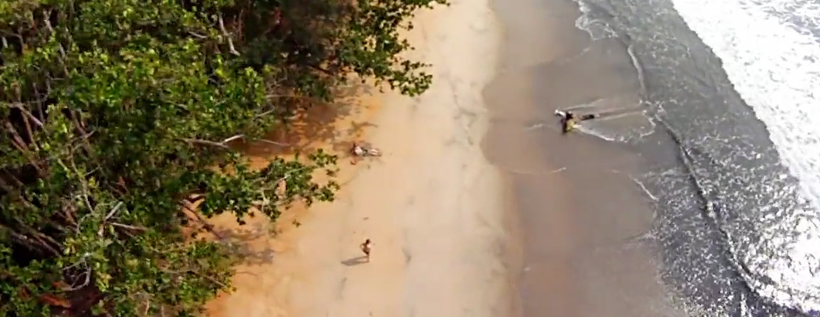 holiday-video-hexacopter