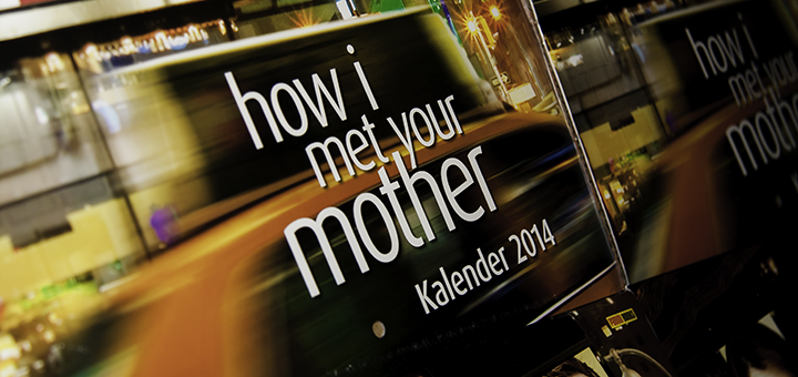 how-i-met-your-mother-kalender-2014-gewinnspiel