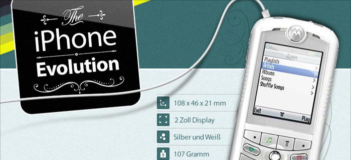 iPhone-Evolution-Infografik-Bild