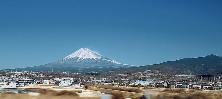 january-in-japan