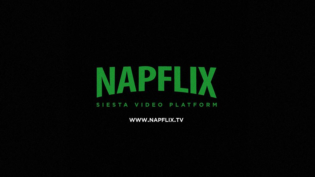 napflix-ist-da