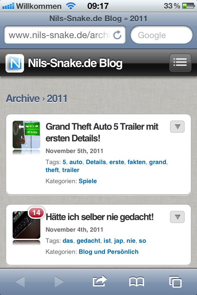 nils-snake-mobile-version