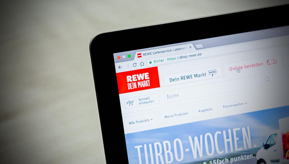 Rewe Lieferservice – Kompromisse mit Liefergebühren › Nils-Snake.de ...