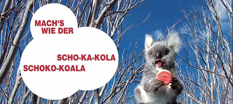 schoko-koala