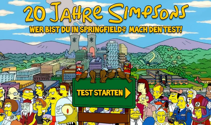 simpsons springfield online spielen