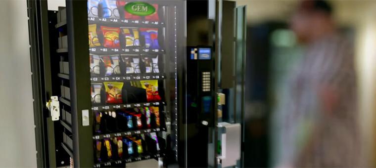 snackautomat