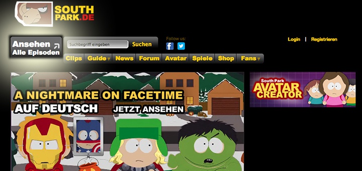south park folge 200 deutsch