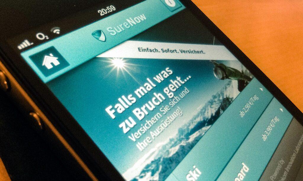 surenow-app-versicherung