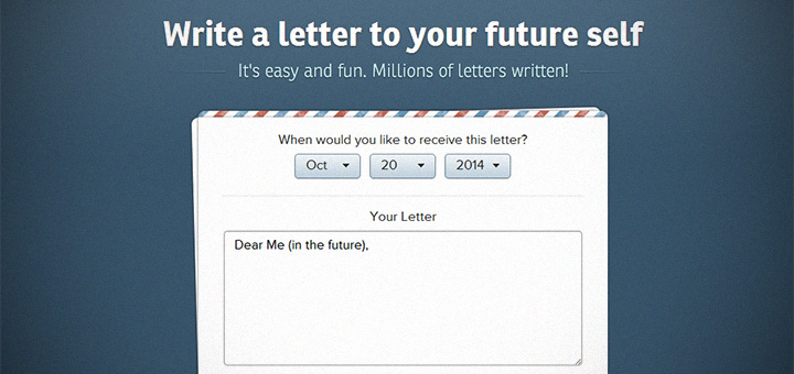 write-a-letter-to-your-future-self