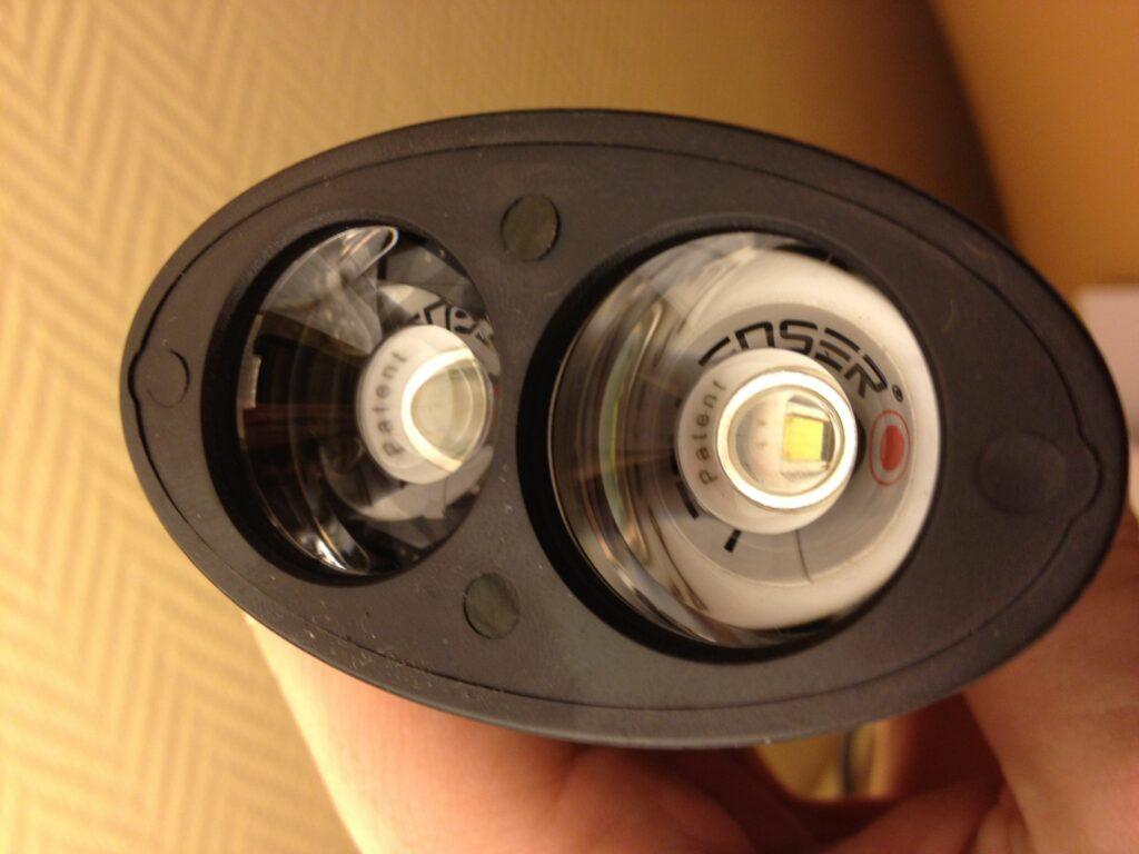 x7r-test-lampe